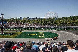 【動画】F1第7戦カナダGPフリー走行1回目ハイライト