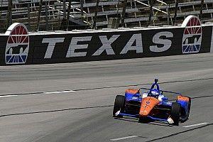 Dixon vence etapa do Texas da Indy; Kanaan e Leist abandonam