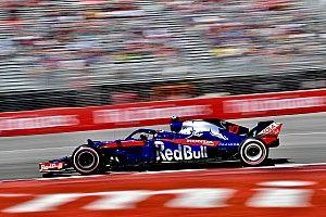 """Toro Rosso: novo motor Honda é """"melhor e mais rápido"""""""