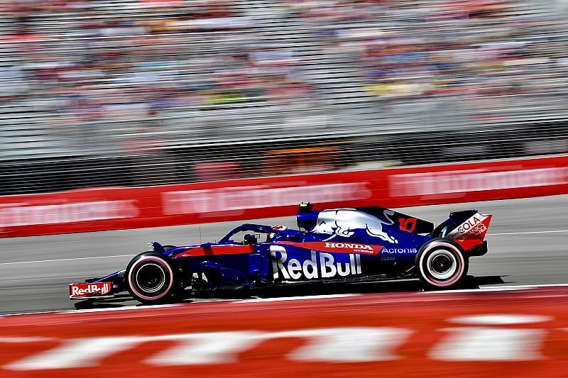 A Red Bull a Toro Rosso versenyzőit kérdezi a Honda motorjáról