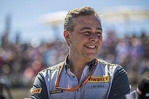 """Pirelli, Isola: """"In Cina proporremo il primo salto di mescola del 2018"""""""