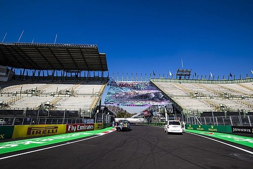 Les pilotes favorables à un GP au Mexique, mais pas dupes