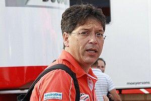 Schock in Malaysia: Teammanager Stefan Kiefer verstorben