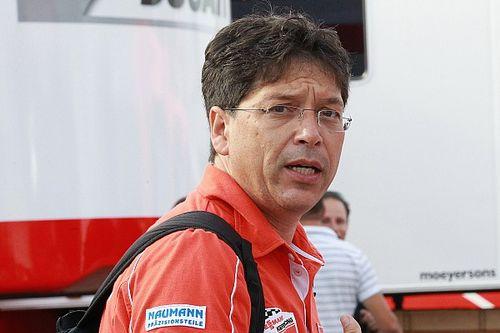 Chefe de equipe na Moto2, Kiefer morre na Malásia