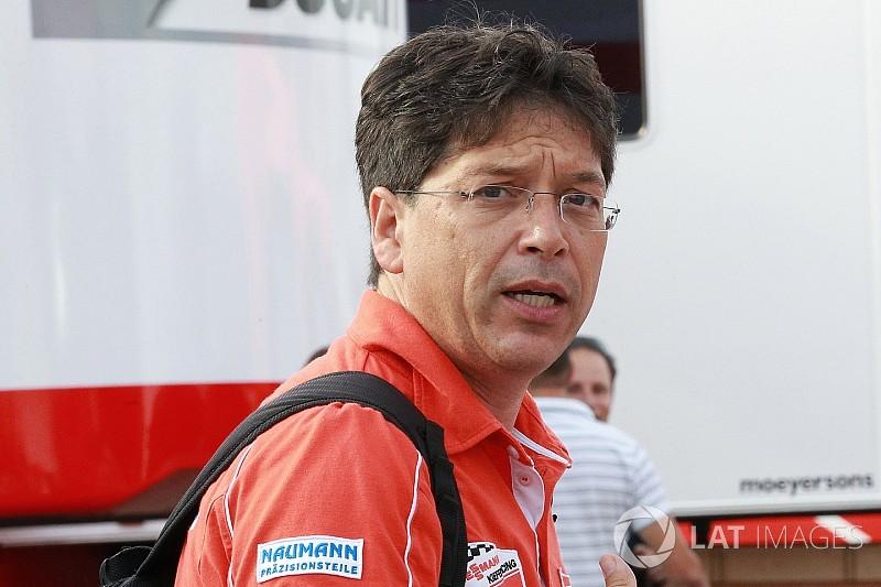 Moto2 team boss Stefan Kiefer dies in Malaysia