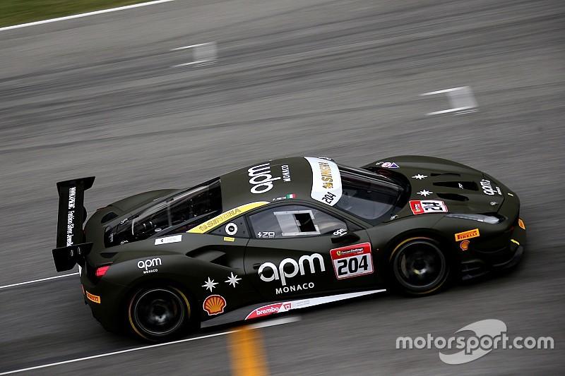 Asia Pacific, Gara 1: grande vittoria di Go Max, titolo Pirelli a Prette