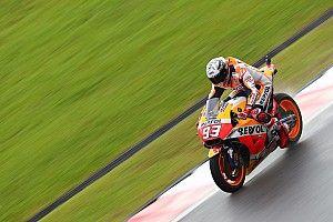 Live: Follow the Malaysian MotoGP race as it happens