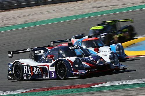 Salih Yoluç, United Autosports ile Gulf 12 Saat yarışında mücadele edecek