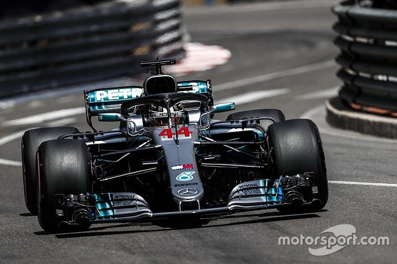 Hamilton: Ricciardo'yu yenmem mümkün değildi