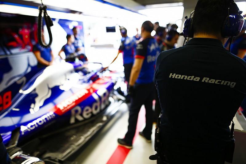 """Honda está siendo """"cuidadosa"""" con sus actualizaciones en F1"""