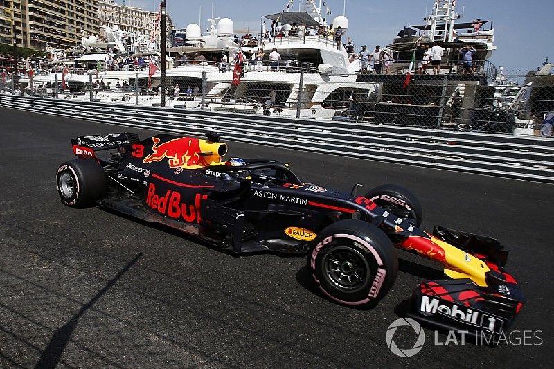 Ricciardo sobre Verstappen: Há pouco espaço para erros
