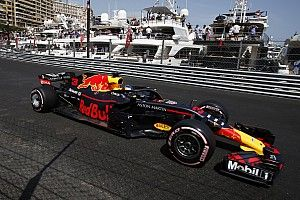"Red Bull pace was enough not to ""overdrive"" - Ricciardo"