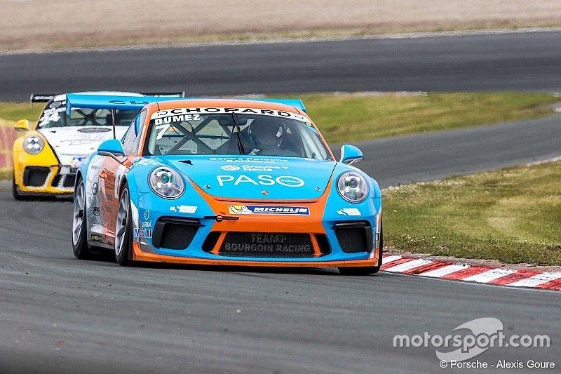 Team 85/Bourgoin Racing : un petit Poucet qui vise les sommets