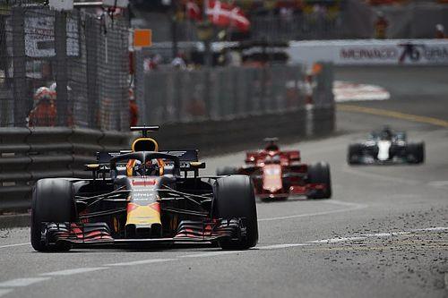 Animierte Rundentabelle: Das war der Monaco-Grand-Prix 2018!