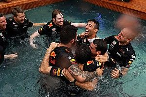From rage to redemption: Ricciardo on his standout F1 moments
