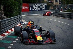 Jó hír a Red Bullnak: túlélte Ricciardo MGU-K-ja
