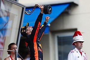 Все победители и призеры Гран При Монако с 2000 года