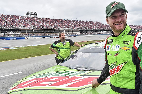 NASCAR Cup Dale Earnhardt Jr.: