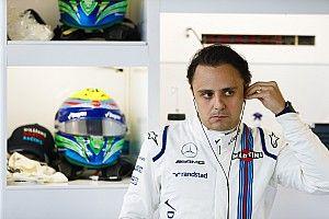 Felipe Massa beendet Formel-1-Karriere nach Saison 2017