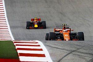 Zak Brown: McLaren kann Red Bull mit gleichem Motor schlagen