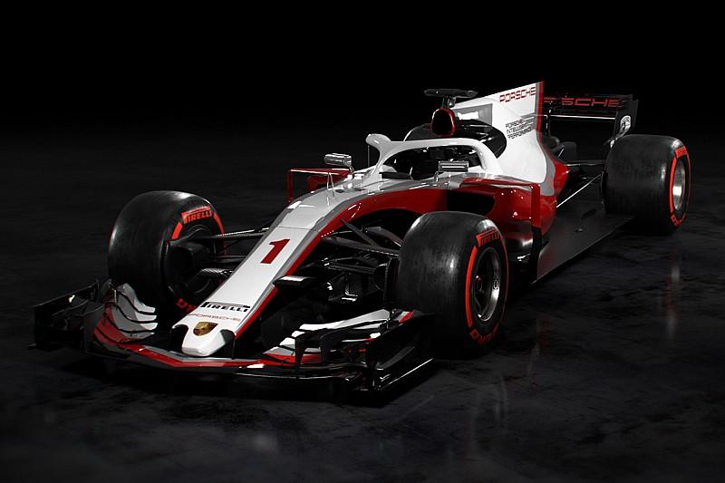 A Mercedes örülne, ha 2021-től a Porsche is csatlakozna az F1-hez