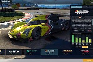 В Motorsport Manager появились гонки на выносливость