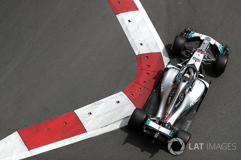 Mercedes permitirá a sus equipos liberar más potencia del motor