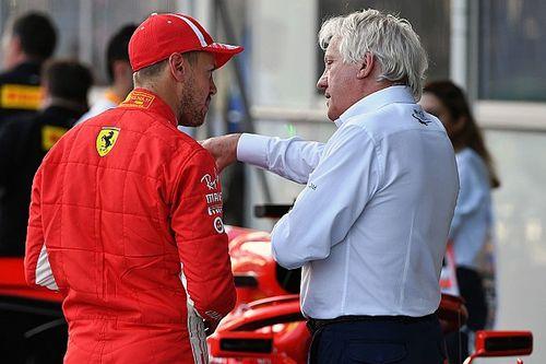 Nincs vége: Az FIA rá akar jönni, mi a Ferrari akkumulátorának titka