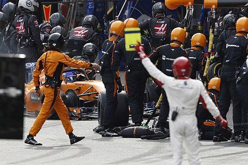 """Alonso: """"Outros pilotos não teriam seguido com estes danos"""""""