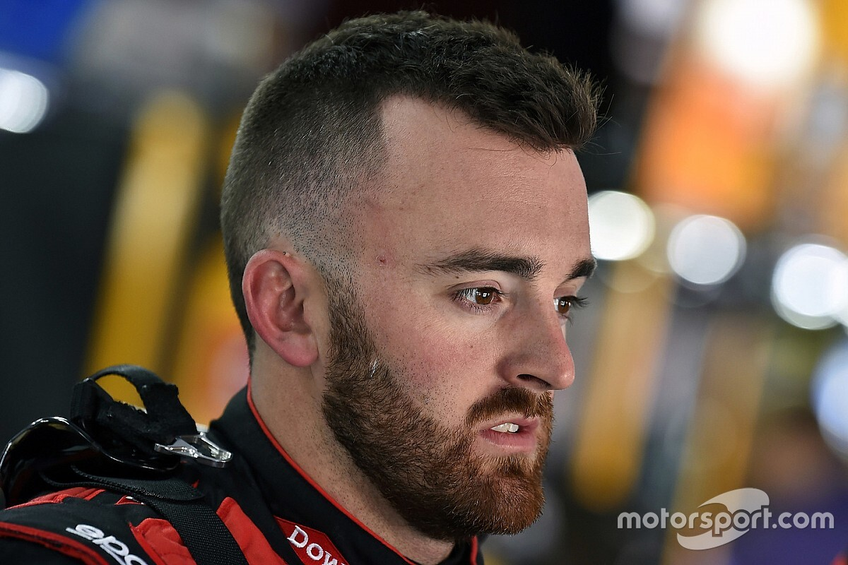 Austin Dillon wins pole after nobody posts final round speed