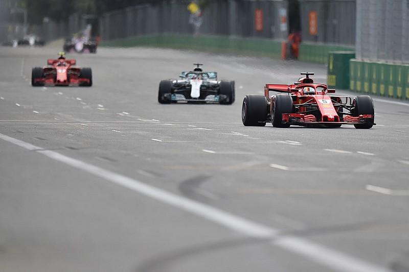 Vettel megkapja az új motort, de Kanadában még hiányozni fog a tervezett lóerőszám