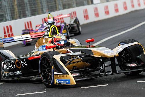Vergne szerint a Formula E most már semmivel sem rosszabb, mint az F1