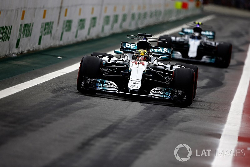 F1 set for return to two-stop races in 2018 - Pirelli
