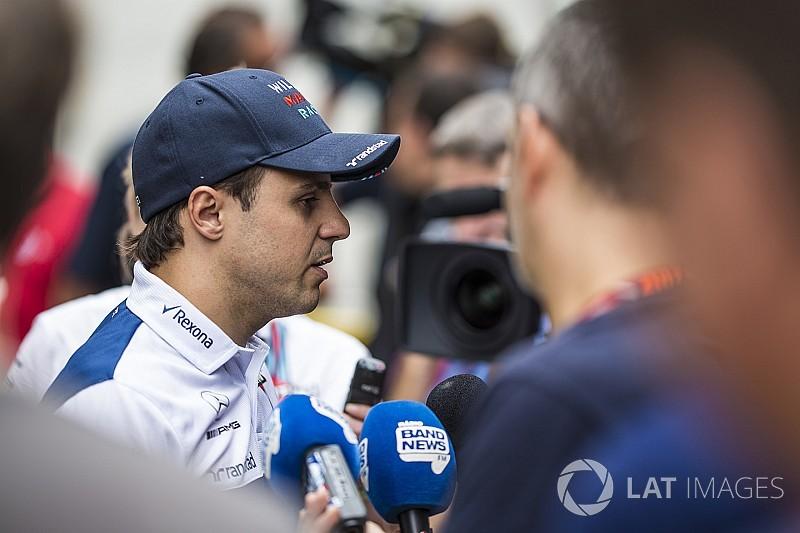 """Para """"ajudar"""", Massa aceitaria convite de federação"""