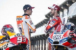 POLLING: Siapa juara dunia MotoGP 2017?