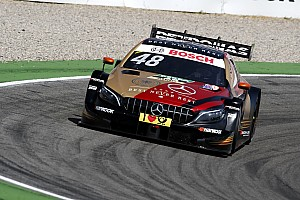DTM News DTM Lausitzring 2018: Der komplette Zeitplan