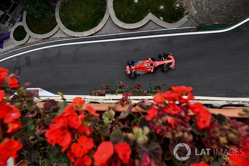 Az őrült F1-es hétvége Bakuból: TOP-10 jelenet a futamról