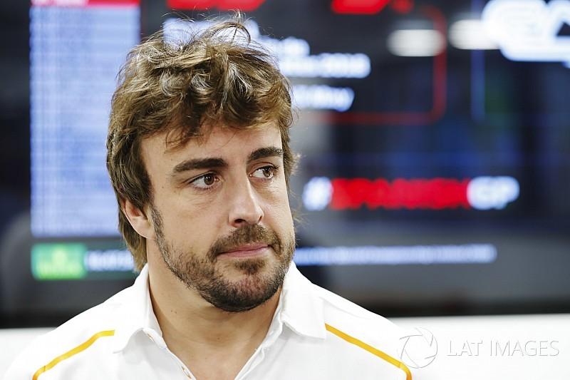 """Mercedes: """"Alonso akár 10-szeres bajnok is lehetne"""""""