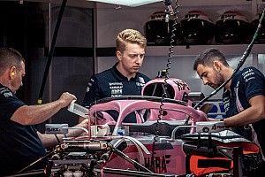 GALERÍA TÉCNICA: las novedades en los monoplazas de F1