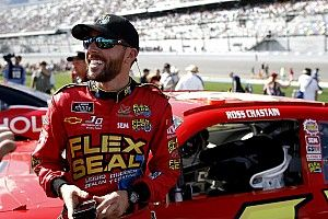 Ross Chastain lands three-race Xfinity Series deal with Ganassi