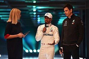 Lewis Hamilton angeblich vor Vertragsverlängerung mit Mercedes