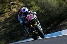 Fotogallery: i test collettivi di Jerez della Moto2 e della Moto3
