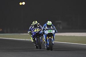 Marc VDS en pole pour récupérer les Yamaha de Tech3