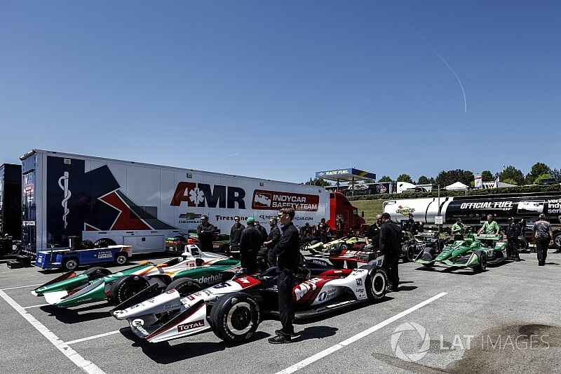 """IndyCar tech inspection """"a lot simpler"""" in 2018, says Blanch"""