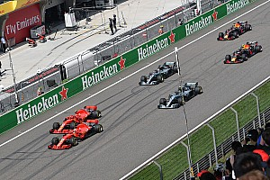 Formula 1 Analysis The off-track battle that will define F1's title fight