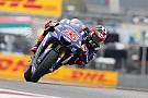 MotoGP Viñales se queda con la pole tras la penalización de Márquez