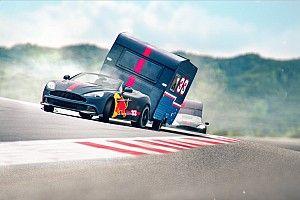 Verstappen jureert bij Red Bull Caravanrace in Zandvoort, fans kunnen zich aanmelden