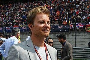 Rosberg: Előnyben lesznek azok a pilóták, akik most szimulátoroznak