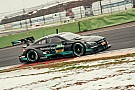 DTM Mercedes drivers expect boost from DTM aero changes