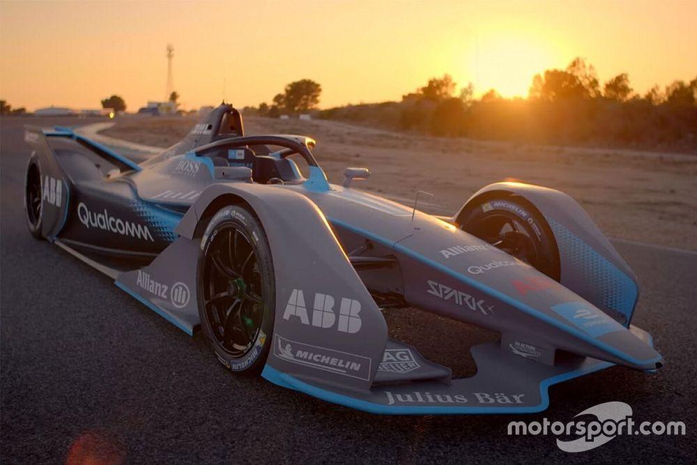 Formula E: svelati i piani per un potenziale nuovo team